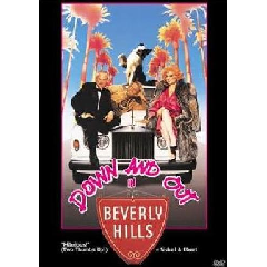 Down and Out in Beverly Hills - (DVD)