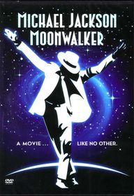 Moonwalker (Michael Jackson) - (DVD)