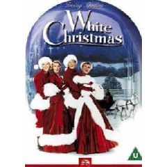 White Christmas (DVD)
