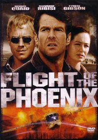 Flight of the Phoenix (2004)  (DVD)