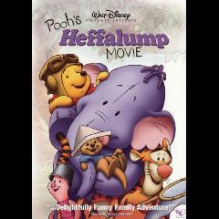 Pooh's Heffalump Movie (DVD)