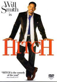 Hitch (2005)(DVD)