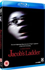 Jacob's Ladder - (Import Blu-ray Disc)