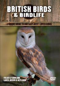 British Birds and Birdlife: Volume 2 - (Import DVD)