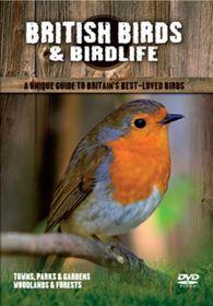 British Birds and Birdlife: Volume 1 - (Import DVD)
