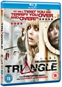 Triangle - (Import Blu-ray Disc)