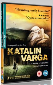 Katalin Varga - (Import DVD)