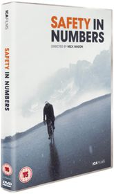 Safety in Numbers - (Import DVD)