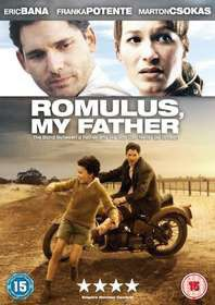 Romulus My Father (DVD)