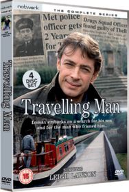Travelling Man - The Complete Series - (Import DVD)