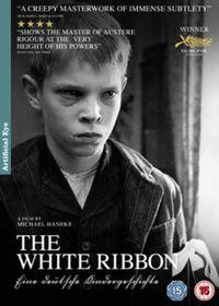 The White Ribbon - (Import DVD)