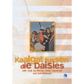 Kaalgat Tussen Die Daisies (DVD)