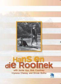 Hans en die Rooinek (DVD)