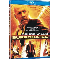 Surrogates (2009)(Blu-ray)