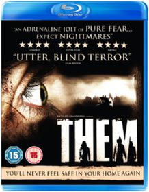 Them - (Import Blu-ray Disc)