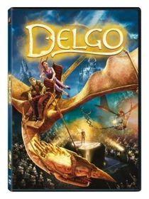 Delgo (2008)(DVD)