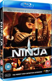 Ninja - (Import Blu-ray Disc)
