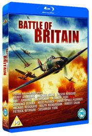 Battle of Britain - (Import Blu-ray Disc)