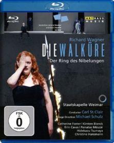 Richard Wagner - Die Walkure - (Import Blu-ray Disc)