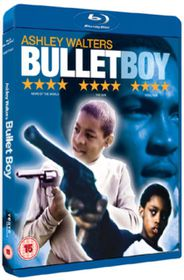 Bullet Boy - (Import Blu-ray Disc)