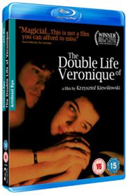 Double Life Of Veronique - (Import Blu-ray Disc)