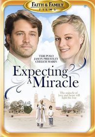 Expecting a Miracle - (Region 1 Import DVD)