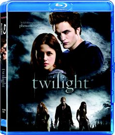 Twilight (2008)(Blu-ray)