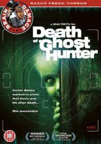 Death Of A Ghost Hunter (DVD)