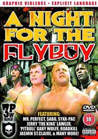3PW: A Night for the Flyboy - (Import DVD)