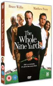 The Whole Nine Yards - (Import DVD)