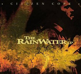 Rainwater Lp - (Import CD)