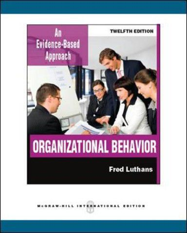 organizational behavior descrimination In the workplace there is either real or perceived unfair treatment, emotional abuse, discrimination, sexual harassment, disparate treatment, cultural diversity, anger, hostility, or potential violence.