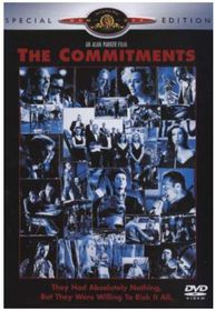 The Commitments (Special Edition)(DVD)