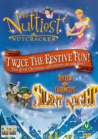 Nuttiest Nut./Buster & Chauncy(Import DVD)