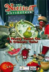 Nuttiest Nut./Buster & Chauncy(Import DVD)