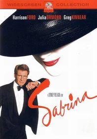 Sabrina (1995) - (DVD)