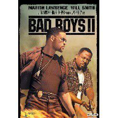 Bad Boys II (DVD)