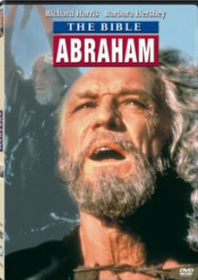 The Bible Series - Abraham (DVD)