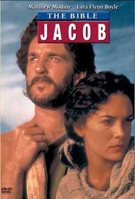 The Bible Series  - Jacob - (DVD)