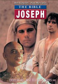 The Bible Series - Joseph - (DVD)