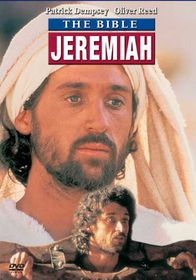 The Bible Series - Jeremiah - (DVD)