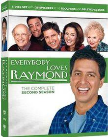 Everybody Loves Raymond Season 2 (DVD)
