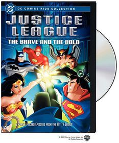 Lego: Justice League - Attack Of The Legion Of Doom (DVD) | Buy