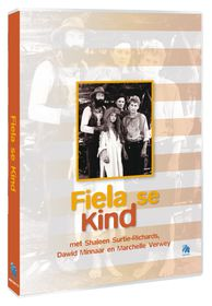 Fiela se Kind (DVD)
