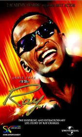 Ray (2004)(DVD)