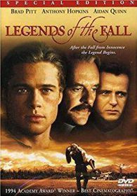 Legends Of The Fall (DVD)