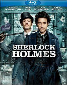 Sherlock Holmes - Premium Collection (Blu-ray)