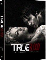 True Blood Season 2 (DVD)