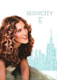 Sex and the City:Ssn6 P2 - (Region 1 Import DVD)