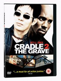 Cradle 2 the Grave - (DVD)